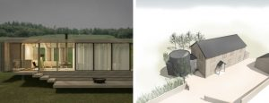 Bespoke Cabins |Life Space Cabins
